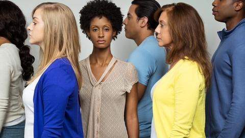 Skin issues that affect patients with skin of color