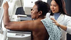 Mammography Screening Disparities Expand During COVID-19