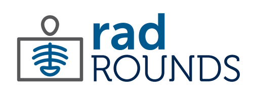 RadRounds logo