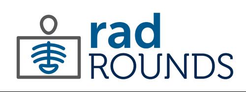 Strategic Alliance Partnership | <b>RadRounds</b>