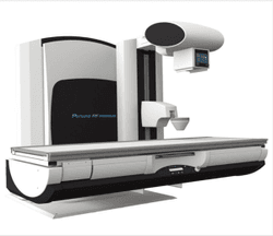 Fujifilm Releases Multi-Use Radiography/Fluoroscopy System