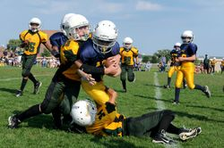 MRI Reveals Impact of Repetitive Head Impacts in Young Players