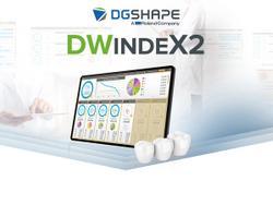 DGSHAPE Announces Release of DWindeX2 Software for DWX Milling Machines