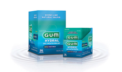 Comprehensive relief for dry mouth sufferers