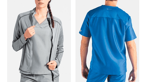 Keeping dental professionals comfortable during the workday