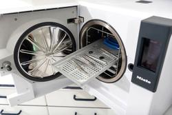 Miele Showcases Infection Control Product Line at IDS