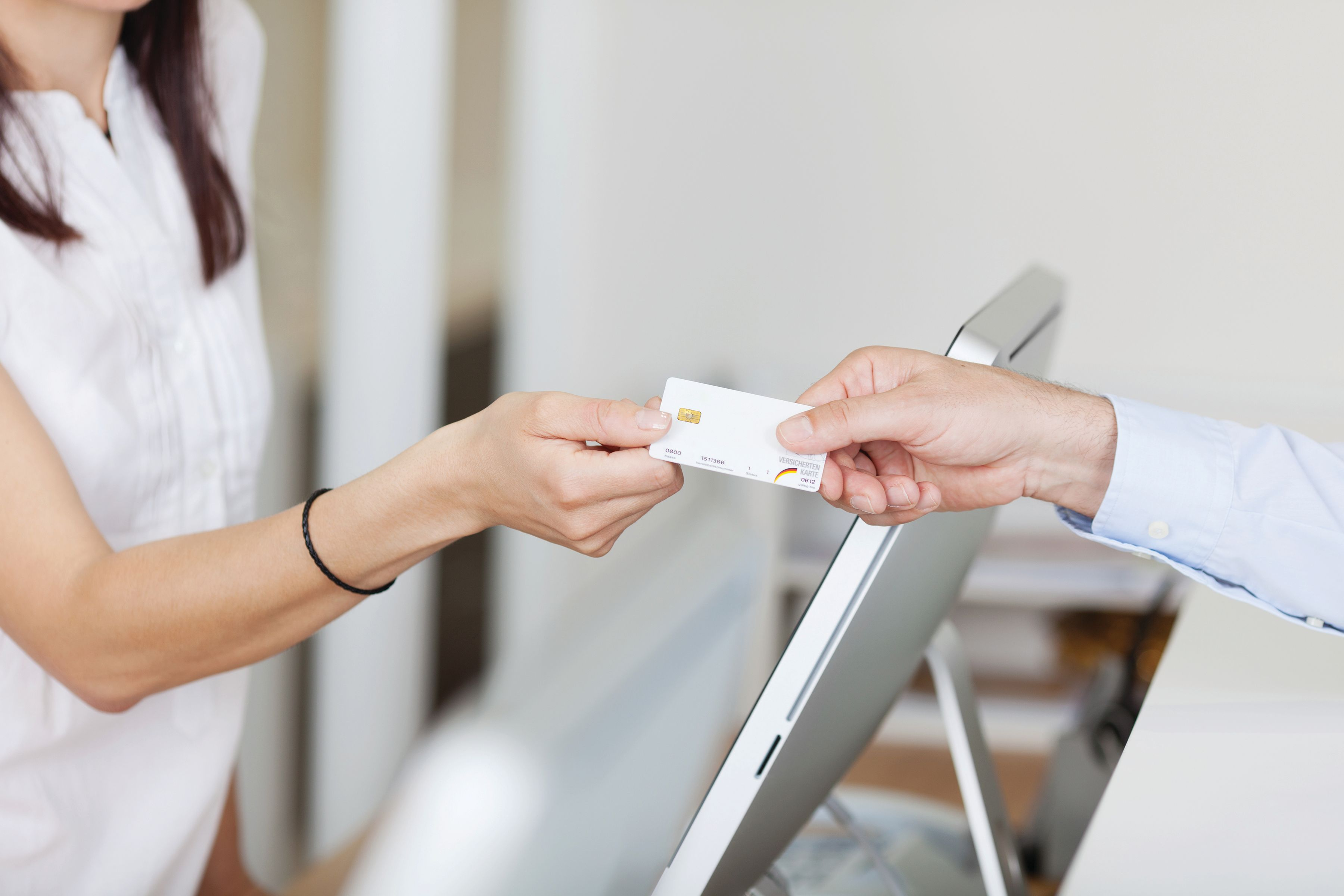 Break away from the credit card transaction trap.