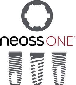 Neoss Announces Single Prosthetic Platform NeossONE