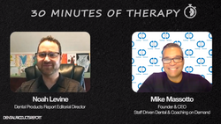 30 Minutes of Therapy - Episode 11 - Fostering Personal & Professional Growth
