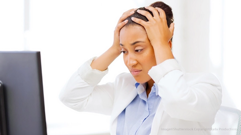 Addressing the anxieties dental professionals face