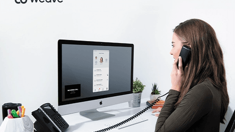 Connecting with patients made easy and efficient