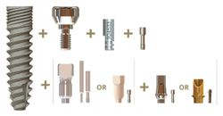 5Ws* TRU & PUR Implant System