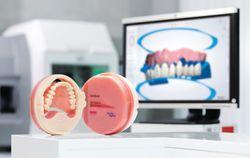 Ivotion Denture System Streamlines Workflow