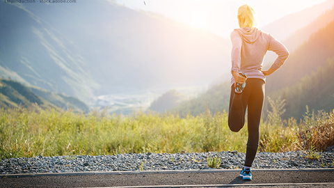 3 steps to developing healthier habits in the new year