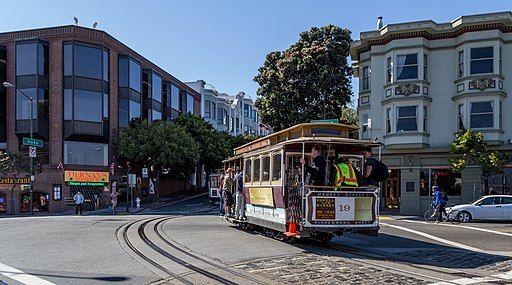 4.San Francisco-Oakland-Hayward, California