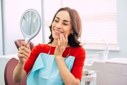 Cosmetic Procedures: Making Patients Ready for Their Close-ups with Composite