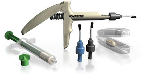 Solve My Problem: Easier delivery for more consistent bone graft placement