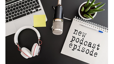 Top 5 Podcasts of 2019