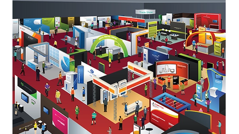 Show Do's and Don'ts: A guide to navigating the trade show floor