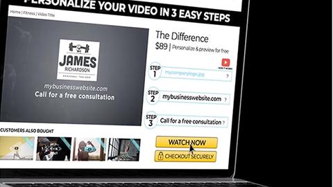 Solve my problem: Thinking of advertising via video?