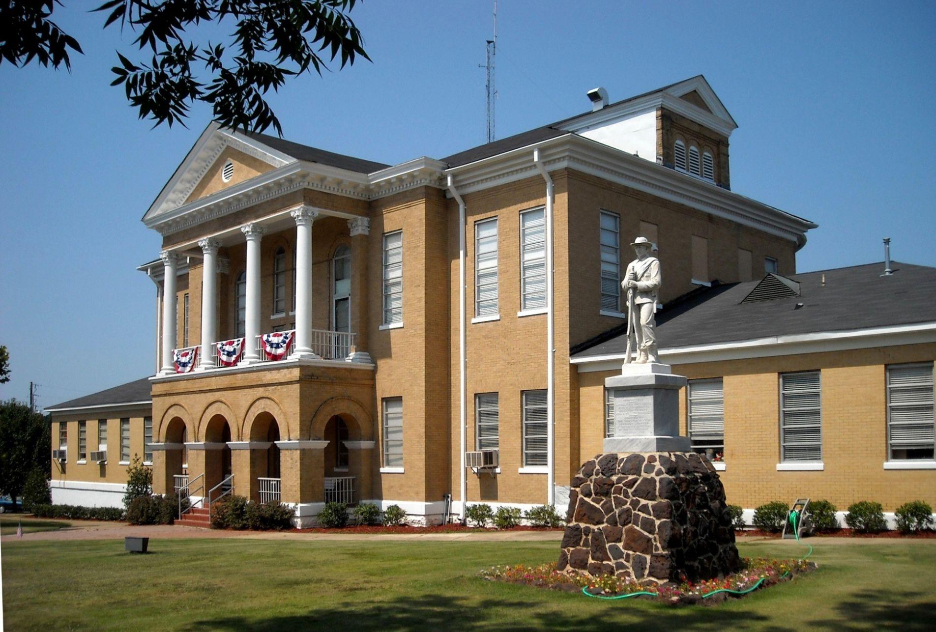 3.Southwest Alabama nonmetropolitan area