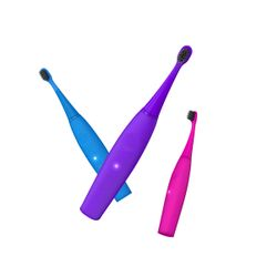BURST Oral Care Launches BURSTkids Sonic Toothbrushes