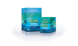 Solve My Problem: A non-prescription option for dry mouth sufferers
