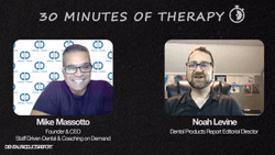 30 Minutes of Therapy Episode 17 - How do we Avoid Burnout?