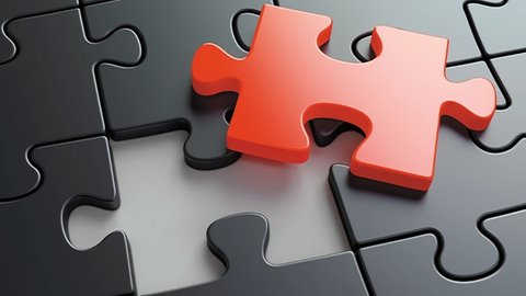 Key elements missing from group software
