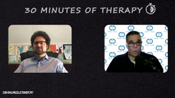 30 Minutes of Therapy Episode 4 – (Not) Talking Politics
