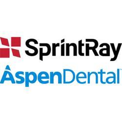 Aspen Dental Partners with SprintRay