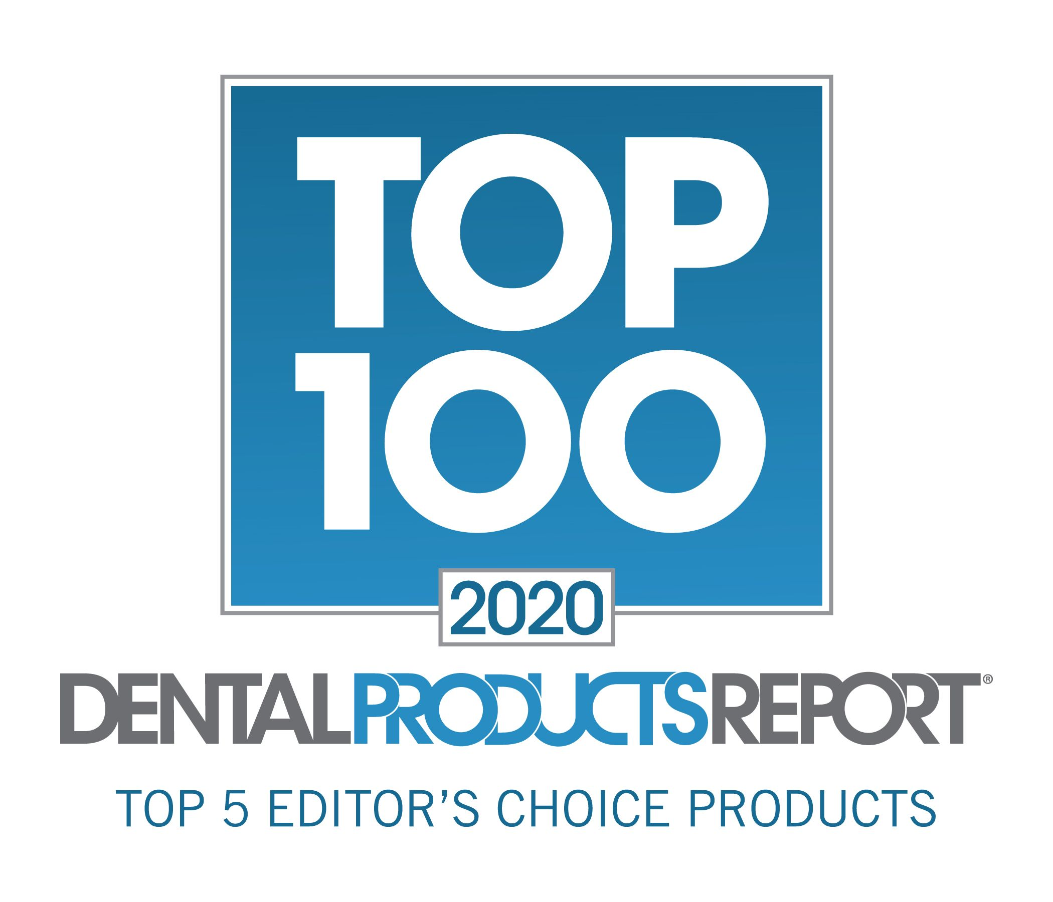 Top 5 Editor's Choice Products of 2020