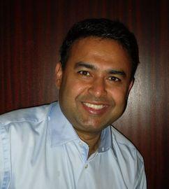 Vijay Sikka
