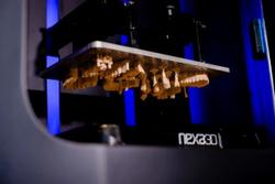 New Nexa3D Material for Dental Prosthetics Is Powered by BASF Forward AM