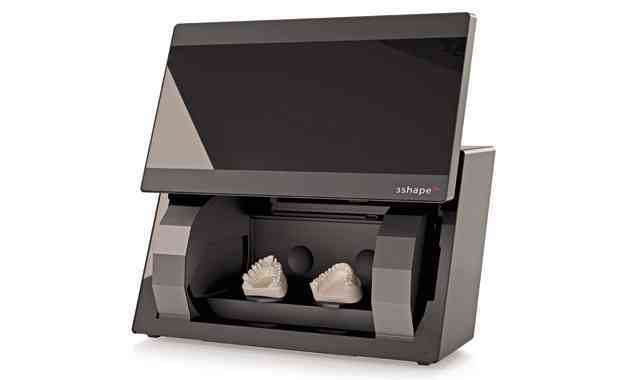 3shape Releases Dental System 2016
