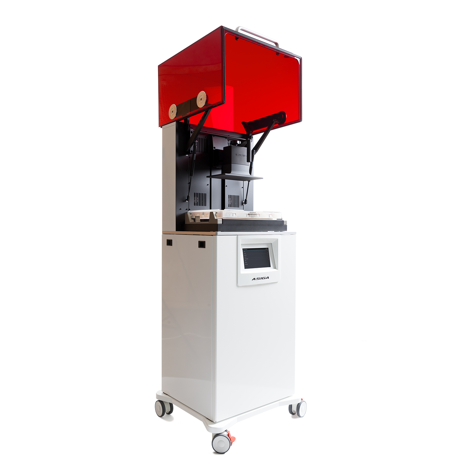The new PRO 4K large format 3D printers from Asiga