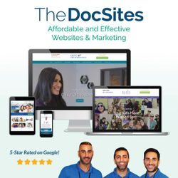 Improve Your Online Presence and Showcase Your Practice Efficiently