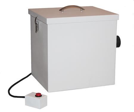 ZVAC Dust Collector