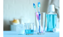How dental preventative products have changed over time