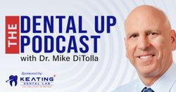 Mike DiTolla to Produce, Host Podcasts and Video Series for Keating Dental Lab