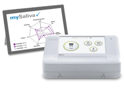 New mySaliva Offers Enhanced Reporting Software for SillHa Oral Wellness System