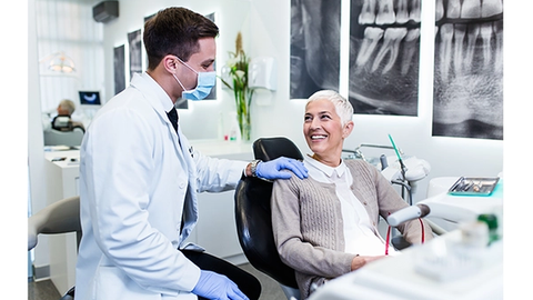 OK, Boomer: Marketing your dental practice to Baby Boomers and beyond