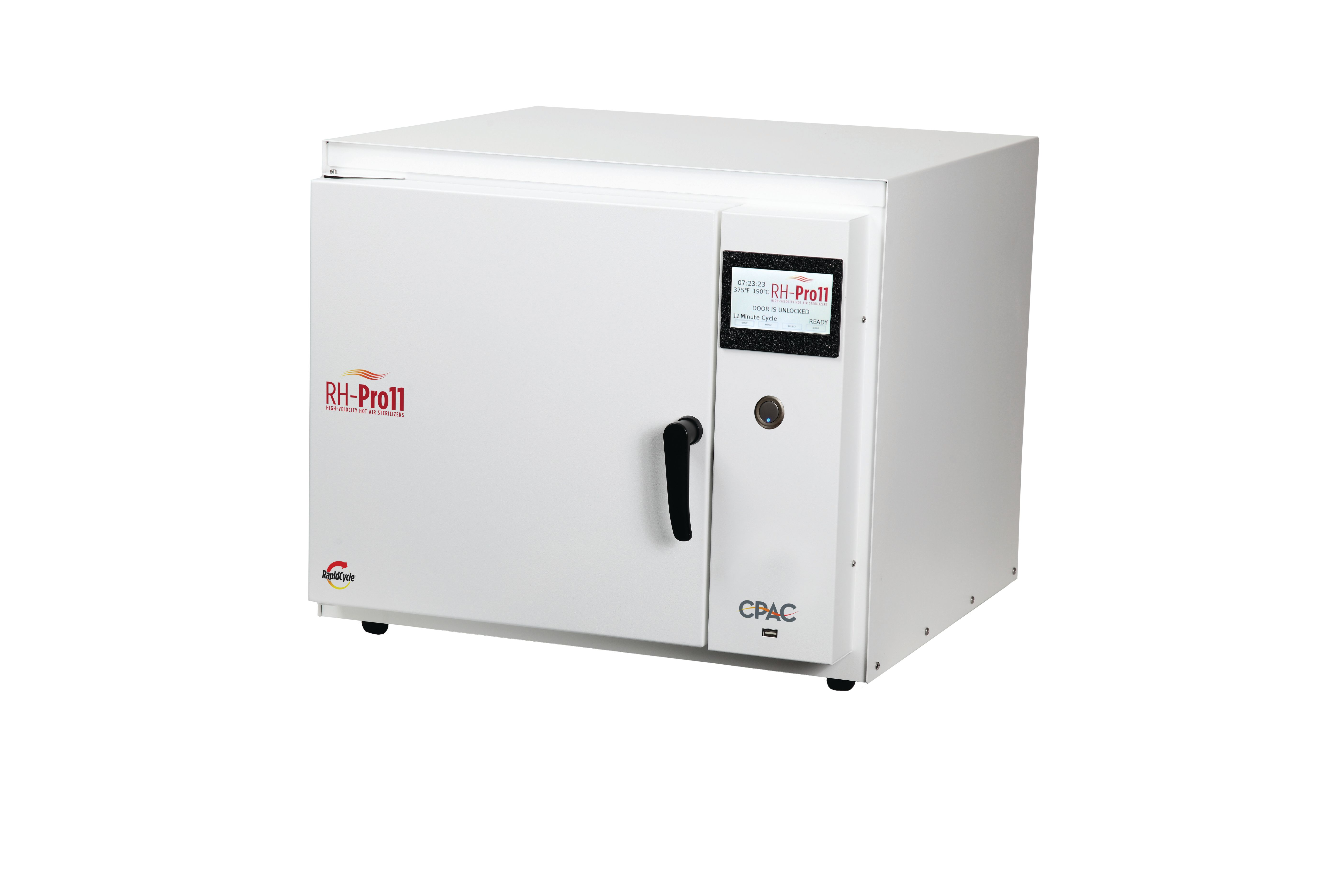 RapidHeat™ Pro11 Sterilizer