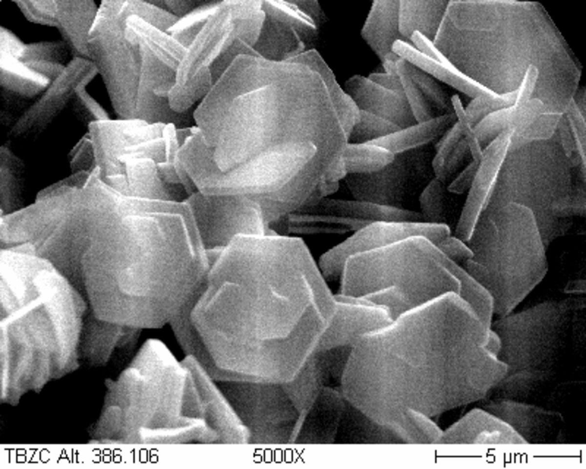 zinc oxychloride