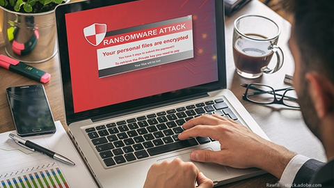 How to protect your practice from ransomware
