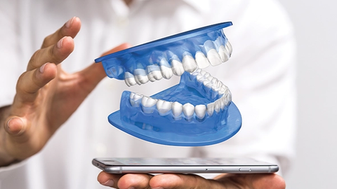 Using technology for better esthetic outcomes