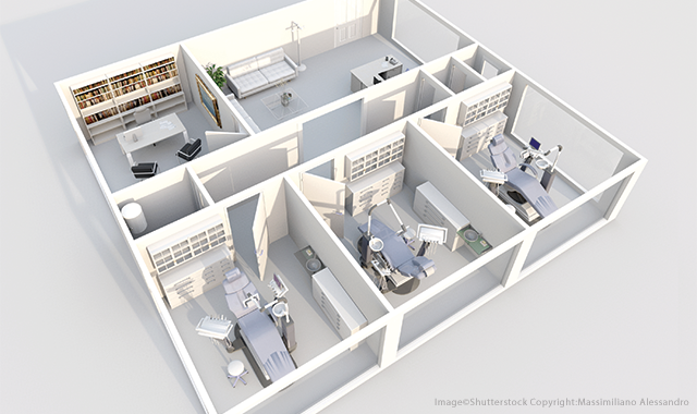 7 Tips For Designing Your Dental Practice
