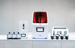 A 3D Printer Providing the Precision Labs Require