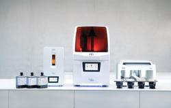 A 3D Printer Providing the Precision Labs Require