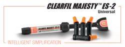 5Ws* Kuraray Clearfil Majesty  ES-2 Universal